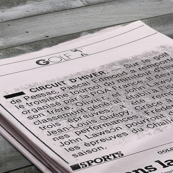 revue_de_presse_Frederic_Duger_Golf_Biarritz_Circuit d'hiver